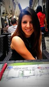 Marina Interview